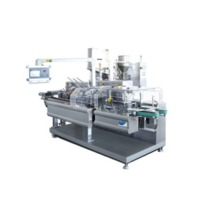 DZH-120A(B)-G Multifunctional Tube Automatic Cartoning Machine