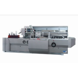 DZH-260 High Speed Automatic Cartoning Machine Of Medicine Plates