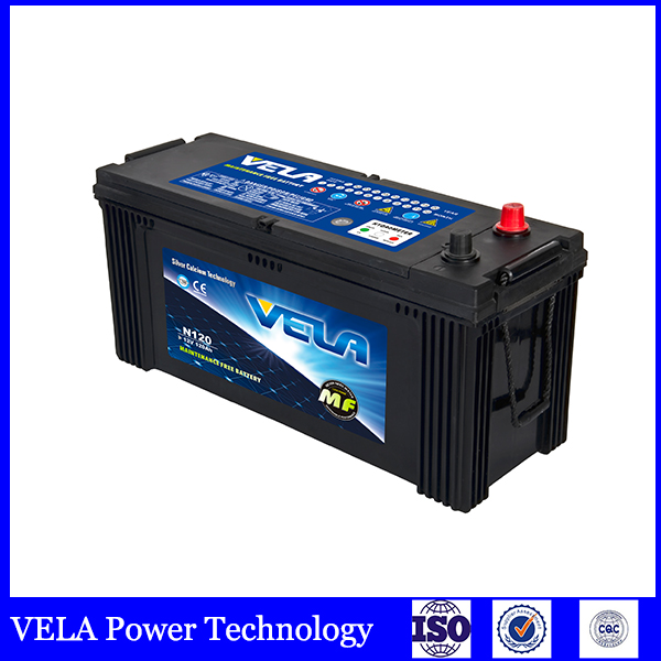 Ah Car Battery Meaning