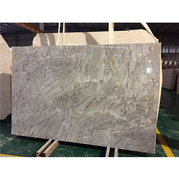 Italian Grey Marble Blocks