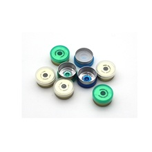 13mm-aluminum-plastic easily torn cap