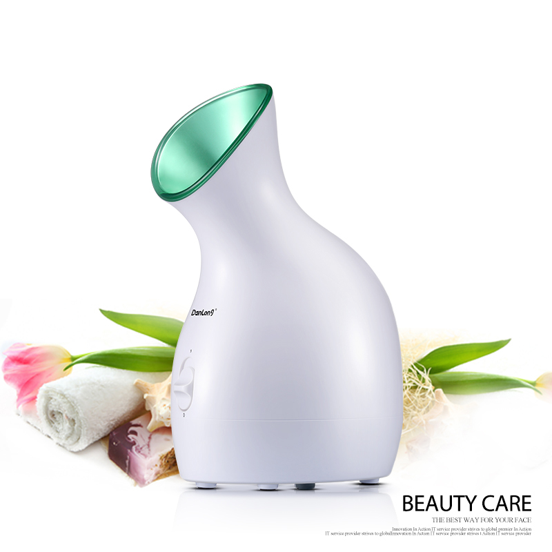 best facial steamer for acne