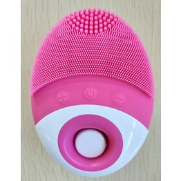DS 023 Silicone Facial Brush