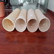 Acrylic Filtration Bags For Dust Filtration