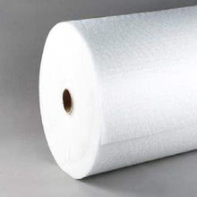 Dust filter fabric