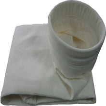 Yuanchen PPS And PTFE Composite Filter Bags For Dust Filtration