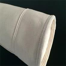 Aramid filter cloth