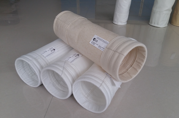 filter fabric for dust collection bag      Air filter media
