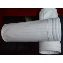 Dust Filter Fabrics Dust Filter Needle Felt Polyester filter bag