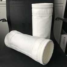 Yuanchen high strength white polyester filter bags and sleeves