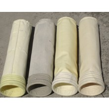 Yuanchen PPS industrial dust filter ISO approved high tempreature resistant bag filters