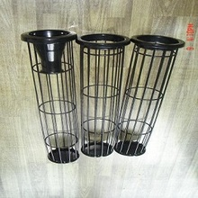 Yuanchen excellent quality steel plant waste incineration filter cage stainless filter cage for filter bags