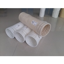 Yuanchen PTFE memberane dust filter sleeves & bags PPS PTFE composite filter bags