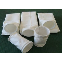 Yuanchen dust filter bags slleve and bags excellent fltration efficiency PET filter bags