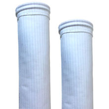 Yuanchen high tensile strength polyester anti static filter sleeves and bags