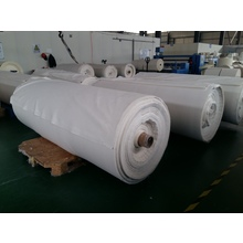 PTFE needle filter felt roll filter material for dust filter bags production
