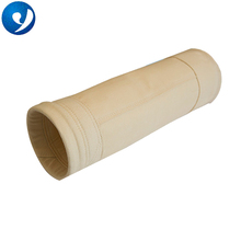Yuanchen Excellent Quality Acrylic Filter Bag for Dust Collector