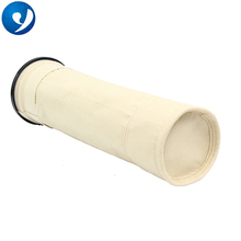 Yuanchen PPS filter bag for electric power plant