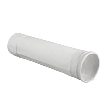 Yuanchen 150mm to 165mm diameter 3000mm to 8000mm length 500gsm 550gsm polyester filter bag
