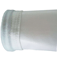 Yuanchen Excellent Quality Polyester Filter Bag Manufacturer