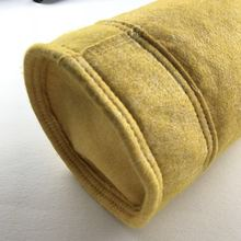 Yuanchen Yellow Polymide dust collector filter bag
