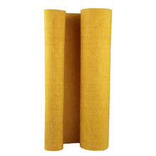 Yuanchen excellent filter material roll PPS PTFE Polyester Nomex Acrylic FMS Fiberglass filter cloth