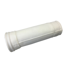 Nonwoven 100% PTFE Felt Collector  bag filter for garbage incinerator dust filter collector ptfe fiber dust bag filter Projects of bag filter used in waste incineration Based on the analysis of the current status of waste disposal , waste incineration power generation characteristics of soot and 100 % (by mass ) of polytetrafluoroethylene (PTFE) filter needle felt production process, properties and application of project,we can get the conclusion that 100% PTFE needle felt filter with a high temperature, high humidity , strong chemical corrosion resistance, high-performance filter conclusions. With the global waste incineration harmless , reduction of development, the demand for high-performance filter media is also growing , 100% PTFE needle felt filter will have a more broad application prospects .