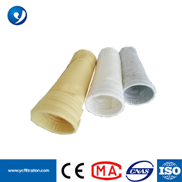FGL Nonwoven Needle Felt Air Filter Fabric For Dust Collector Filtration Cloth Filtration Fabric