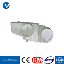 Zhejiang Jiangsu Anhui Industrial Polyester Dust Filter Bag