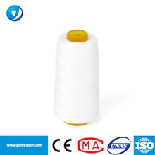 Wholesale Spun Polyester PTFE Dust Collector Sewing Thread