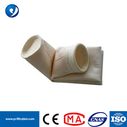 Polyester Acrylic PPS P84 PTFE Media NOMEX Fiberglass Dust Filter Bag dust collector bags suppliers dust filter bag