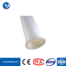 Dust Filter Aramid Industrial Filter Bag Socks