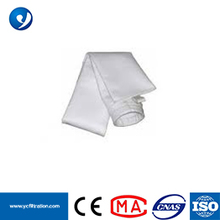 High Quality PPS+PTFE Dust Collector Filter Bag for Coal-fired Power Plants