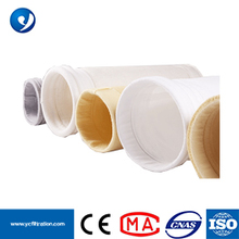 PTFE+PPS Membrane Dust Collector Filter Bag Industrial Filtration