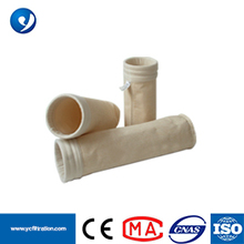 High Quality Heat-resistant Dust P84 Air Filter Bag For Industrial Filtration