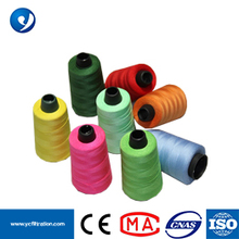Industrial ptfe Sewing Thread Supplier thread for filter bag
