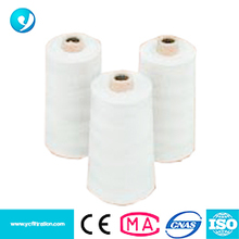 PTFE Sewing Thread for Bag Filter Sewing Cement Indonesia Market ptfe thread high tensile strength thread