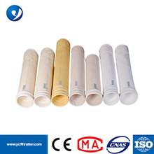 PPS Nonwoven Dust Collector Waste Incineration Filter Bag
