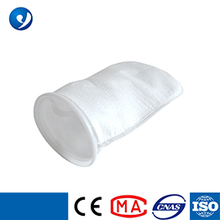 50 Micron Polyester or PP Ring Hot melt White Liquid Filter Bag