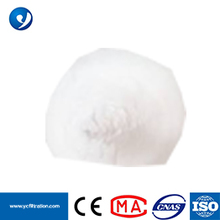 High Rigidity YC3300PA White SLS 3D Printer Nylon Powder