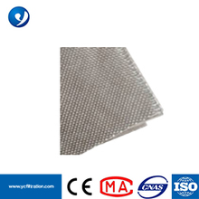 Fiberglass Woven Fabric Filter Bag industrial filter bags