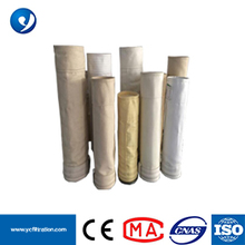 Acrylic Non-woven Felt Filter Bag industrial filter bags