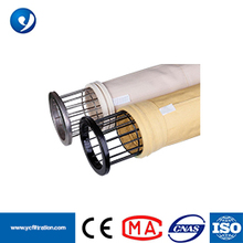 Good Chemical Stability Performance Acrylic Dust Filter Bag