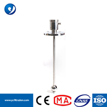 Chinese Factory Anhui Yuanchen Float Level Indicator Stainless Steel Float Level GaugeFloat level indicator