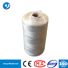 Fiberglass Sewing Thread for Filter Bag Sewing