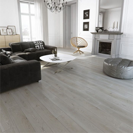 Classic wood flooring used in outdoor GREY-1600