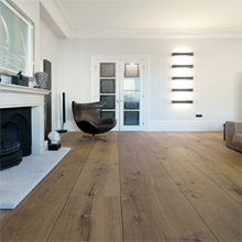 Tarima de madera natural mejor Engineered Wood Flooring
