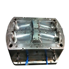 auto heandlamp housing mould