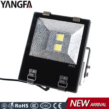 Blind your eyes dmx Outdoor 100w 100 watt led flood Light