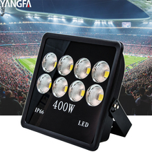 50w-500w outdoor ip66 gym sports led flood stadium lighting